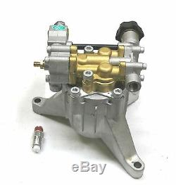 New 3100 PSI Upgraded POWER PRESSURE WASHER WATER PUMP Husky HU80709 HU80709A