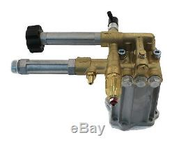 OEM AR 2600 PSI Power Pressure Washer Water Pump for Generac 1672 & 580.767450