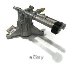 OEM AR 2600 psi POWER PRESSURE WASHER WATER PUMP Excell Devilbiss VR2522 VR2320