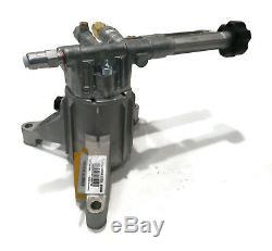 OEM AR 2600 psi Universal Power Washer Water Pump for Generac, Briggs, Craftsman