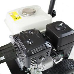 P1PE PGP200PWAB Honda Powered 2800psi/193bar GP200 Pressure Washer