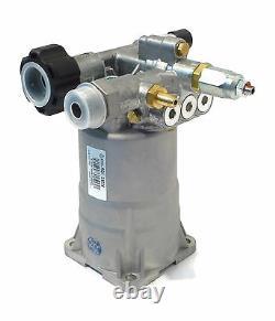 POWER PRESSURE WASHER PUMP & SPRAY KIT Coleman PowerMate PW0873000 PW0952750