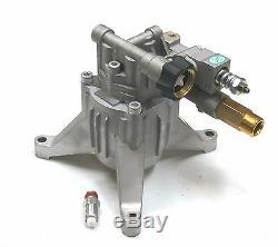 POWER PRESSURE WASHER PUMP & SPRAY KIT Sears Craftsman 580.752700 580.752710