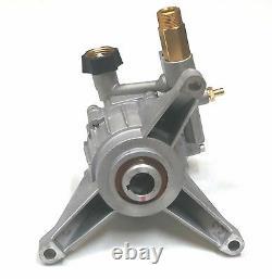 POWER PRESSURE WASHER PUMP & SPRAY KIT Sears Craftsman 580.768020 580.768110