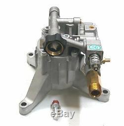 POWER PRESSURE WASHER WATER PUMP & SPRAY KIT Husky HU80432 HU80432A