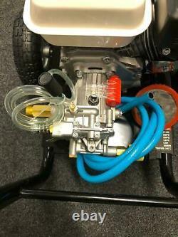 Petrol Pressure Washer 3500PSI / 240BAR POWER JET CLEANER