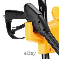 Petrol Pressure Washer 3950PSI / 272BAR Power Jet Cleaner WILKS USA TX750