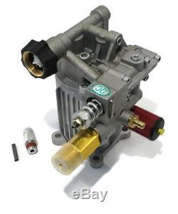 Power Washer Pump & Gun Kit for Honda EXHA2425-WK, EXHA2425-WK-1, PWZ0142700.01