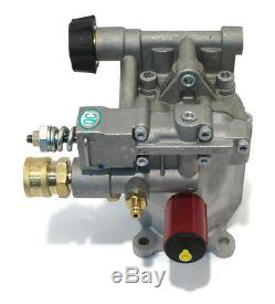 Power Washer Pump Kit for Honda & Excell XR2500 XR2600 XC2600 EXHA2425 XR2625