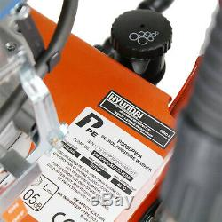 Pressure Washer Petrol Jet Washer 3000 PSI 206 BAR Powered By Hyundai Engine