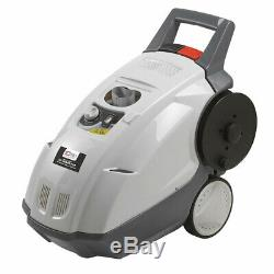 SIP Hot Pressure Washer Tempest 2175psi 150BAR Hot Water Power Washer
