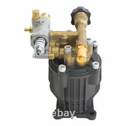 Simpson 90029 OEM 3100 PSI 2.5 GPM Pressure Washer Horizontal Axial Cam Pump Kit