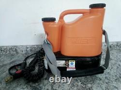 SpeedClean CJ-200E 1/4 HP 0.5 GPM 200 PSI 115V Electric Powered Coil Washer
