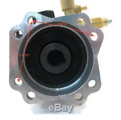 Universal 3000 psi AR Pressure Washer Pump for Honda, Excell, Troy Bilt, Generac