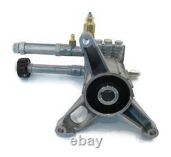 Vertical AR PRESSURE WASHER PUMP & SPRAY KIT 2400psi 2.2gpm AR-RMW22G24-EZ-SX