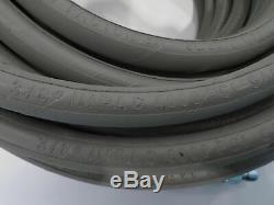 100' Pieds De Tuyau 4000 Psi, Non Égratignent Avec 3/8 Quick Connect Pour Power Machines À Laver