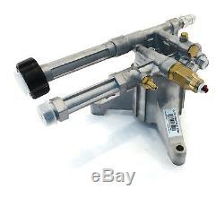 2400 Psi Universal Power Washer Pump & Spray Kit Pour Generac, Briggs & Craftsman
