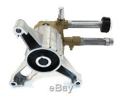 2800 Psi Amélioré Ar Alimentation Pression Lave Pompe A Eau Troy-bilt 020486 020486-0