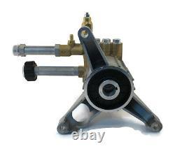 2800 Psi Amélioré Ar Power Pressure Lave-eau Pompe À Eau Noir Max Bm80913 Bm80919