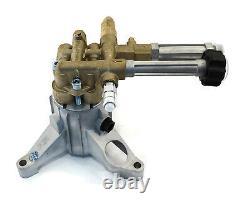 2800 Psi Amélioré Ar Power Pressure Washer Pompe À Eau Brute 020442-0 020443-0 -1
