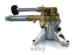 2800 Psi Ar Upgraded Pression Pompe Lave & Spray Kit Troy-bilt 020486 020486-0