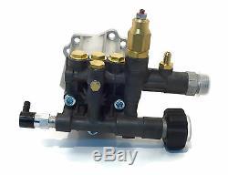 2800 Psi Pompe Pulvérisateur Power & Valve De Pression Pour Troy-bilt 020241 020242