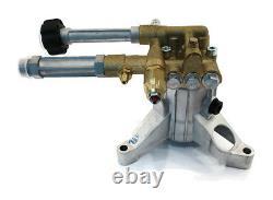 2800 Psi Universal Ar Puissance Laveuse À Pression Pompe Pour Generac, Briggs & Craftsman