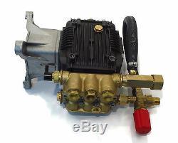 3000 Psi Ar Puissance Pression Lave Pompe A Eau Remplace Rkv4g40hd-f24 1 Arbre