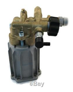 3000 Psi Pompe Lave & Kit Spray Pour John Deere Hr-2500gh, Hr-2700gh, Lp020383