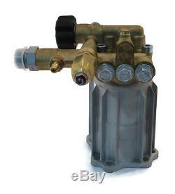 3000 Psi Pompe Pulvérisateur & Kit Spray Pour John Deere Ac-2600gh Et Ac-2600gs