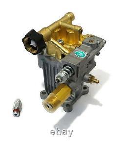 3000 Psi Power Pressure Washer Pump & Spray Kit Pour Champion 76503 76511 76531
