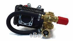 3000 Psi Pression D'alimentation Lave Pompe À Eau Pour Generac 5995, 5996, 5997, 5998