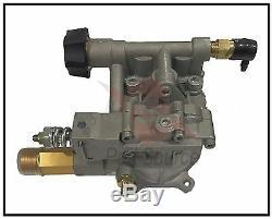 3000 Psi Puissance De Pression Pompe Lave Sears Craftsman 580,767302 Gratuit Shaft Key