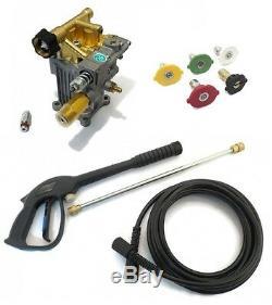 3000 Psi Puissance De Pression Pompe Lave & Spray Kit Ridgid Premium Rd80746 Rd80947