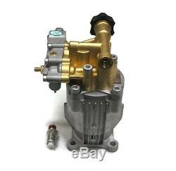 3000 Psi Puissance Pression Lave Pompe A Eau Port Fret Hydrostar 67546 67596