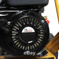 3000psi 240bar-laveuse À Pression Jet Lavage Essence Laveuse Moteur Avec Pistolet Tuyau