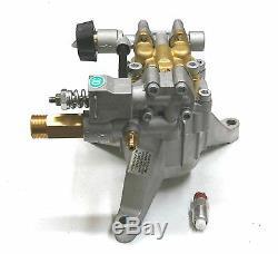 3100 Psi Pression D'alimentation Upgraded Lave Pompe A Eau Powerstroke Ps80943 Ps80946