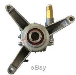 3100 Psi Puissance De Pression Pompe Lave Eau Upgraded Fits Husky Hu80520 Hu80530