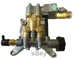 3100 Psi Puissance De Pression Pompe Lave Eau Upgraded Sears Craftsman 580,752191