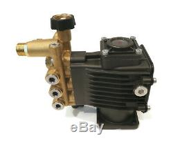 3600 Pompe Pression Psi Laveuse, 2,5 Gpm, 3/4 Arbre Pour Cat 2sfx30gz, 2sfx30gs