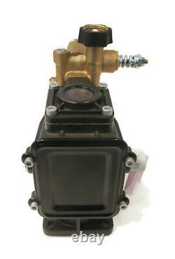 3600 Psi Pressure Washer Pump, 2.5 Gpm Pour Ar Xmv2.5g26d-f25, Xmv3.5g25d-f25