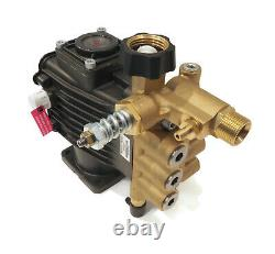 3600 Psi Pressure Washer Pump, 2.5 Gpm Pour Comet Px2530g, Lwd3025g, Axd3025g