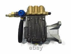 3700 Psi Pression Rkv Laveuse Pompe Et Vrt3 Karcher Hd3500 G, Hd3600 Dh