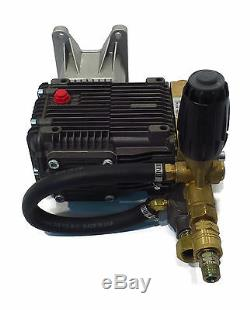 3700 Psi Rkv Puissance De Pression Pompe Lave & Vrt3 Déchargeur De Mise À Niveau Rsv33g31d-f40