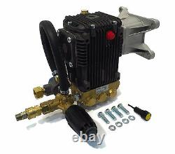 3700 Psi Rkv Puissance De Pression Pompe Lave & Vrt3 Troy-bilt Construit 020287-0 020287