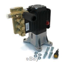 4000 Livres Par Pouce Carré Ar Puissance Pression Lave Pompe A Eau Remplace Rkv35g40hd-f24 1 Arbre