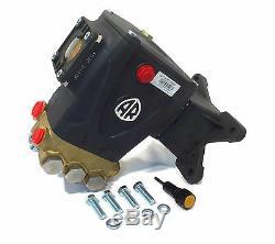 4000 Psi Nettoyeur Haute Pression D'alimentation Pompe A Eau (uniquement) Remplace Rsv 4g40 Ez