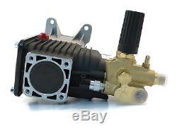 4000 Psi Nettoyeur Haute Pression Pompe & Spray Kit Pour Karcher G4000 Oh, Sh G4000, G4000