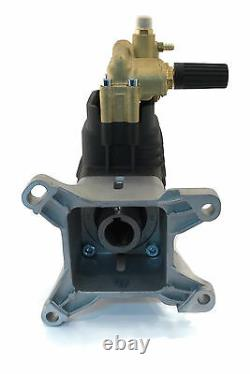 4000 Psi Pompe De Lavage Ar Pression & Spray Kit Devilbiss Zr3700-1, Zr3700, Zr3200