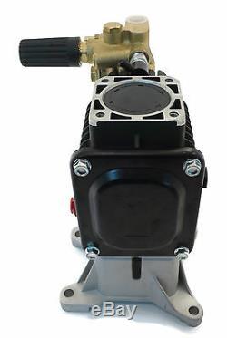 4000 Psi Pression Ar Alimentation Lave Eau Remplacement De La Pompe Rsv33g31d-f40 1 Arbre